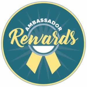 Ambassador Rewards